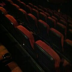 Photo taken at Cinemais by Priscila L. on 11/9/2012