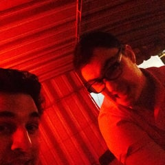 Photo taken at Jim's Steakout by Davaish S. on 5/9/2014