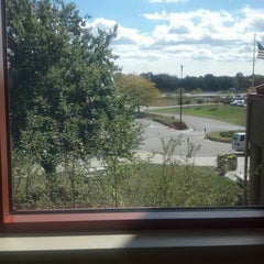 Photo taken at Waukesha County Technical College (WCTC) by Matt A. on 9/26/2012