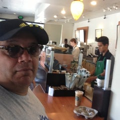 Photo taken at Starbucks by Cesar U. on 5/21/2013