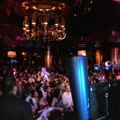 Photo taken at XS Nightclub by Joe T. on 1/28/2013