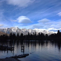 Photo taken at The Remarkables Ski Area by Marcelilla P. on 6/1/2015