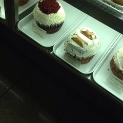 Photo taken at Crumbs Bake Shop by Brent M. on 8/20/2013