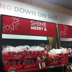 Photo taken at Woolworths by Swv V. on 12/25/2012