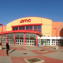 Photo taken at Cineplex Cinemas Courtney Park by Lester C. on 11/17/2012