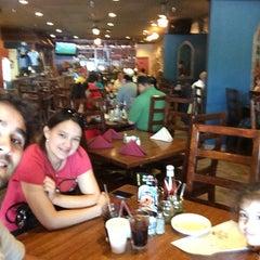 Photo taken at El Patio Argentine Café by Jose Fernando J. on 6/1/2014