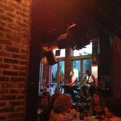 Photo taken at Rippy's Bar & Grill by MARC on 6/24/2013