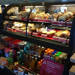 Photo taken at Starbucks by Pat K. on 12/22/2012