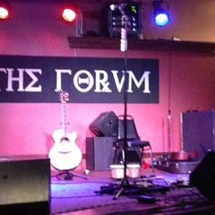 Photo taken at The Forum by Jamie C. on 2/25/2013
