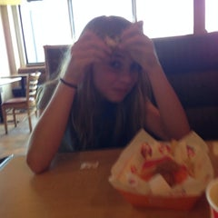 Photo taken at Dairy Queen by John Q. on 7/28/2014