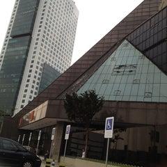 Photo taken at Shopping Eldorado by Gabi L. on 10/16/2012