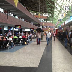 Photo taken at Terminal de Transportes del Norte by Pipe P. on 12/27/2012