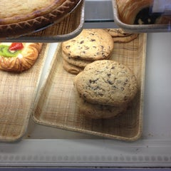 Photo taken at LaSalle Bakery by Heather B. on 5/12/2013