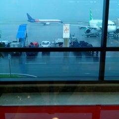 Photo taken at Juanda International Airport (SUB) by Zakie M. on 5/12/2013
