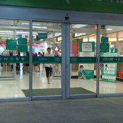 Photo taken at Plus Shopping Mall (พลัส ช้อปปิ้งมอลล์) by Thitipol S. on 12/3/2012