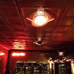 Photo taken at Bellytimber Tavern by Jennifer G. on 12/11/2012