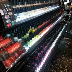 Photo taken at Sephora by Courtney S. on 11/11/2012