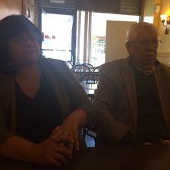Photo taken at Caridad Restaurant by Carlas B. on 10/26/2014