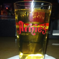 Photo taken at Arnie's by Marc P. on 3/23/2013