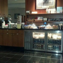 Photo taken at USO Lounge by Felix M. on 10/14/2012