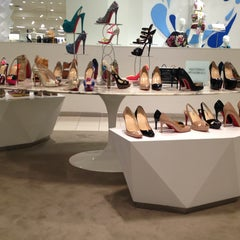 Photo taken at Saks Fifth Avenue by Karl M. on 2/27/2013