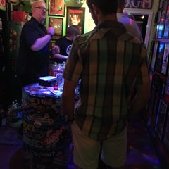 Photo taken at The Basement Theatre by Chris S. on 6/14/2015