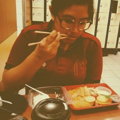 Photo taken at McDonald's by Jahaira M. on 3/8/2015