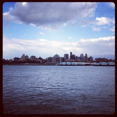 Photo taken at Governors Island - Pier 101 by gotham b. on 10/1/2012
