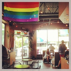 Photo taken at Blenz Coffee by Rob H. on 6/23/2013