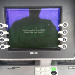 Photo taken at WSFS Bank Prices Corner by Zachary S. on 11/2/2012