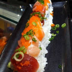 Photo taken at Mikuni by Paul H. on 11/25/2012