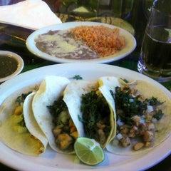 Photo taken at Las Palmas Mexican Restaurant by Ken L. on 5/23/2014