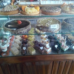 Photo taken at Patisserie Ranim by Anis T. on 8/17/2014