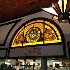 Photo taken at 1886 Café & Bakery by Jenny D. on 3/9/2013