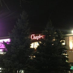 Photo taken at Chapters by Onur on 1/19/2013