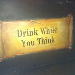 Photo taken at Whiskey Rebel by Theresa R. on 7/20/2013