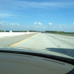 Photo taken at Interstate 275 by Diana S. on 11/12/2012