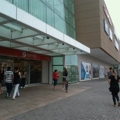 Photo taken at Shopping São José by Larissa R. on 12/6/2012