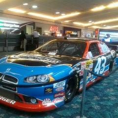 Photo taken at Daytona Beach International Airport (DAB) by Jaycee H. on 10/17/2012