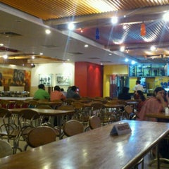 Photo taken at Boomers by Rasif S. on 10/3/2012