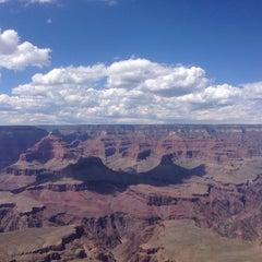 Foto tirada no(a) The Grand Canyon por D em 6/8/2015