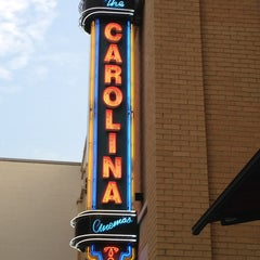 Photo taken at Carolina Theatre Of Durham by Julie A. on 8/28/2013