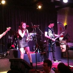 Photo taken at Wild Horse Music Bar by Andre C. on 3/10/2013