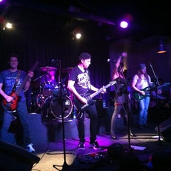 Photo taken at Wild Horse Music Bar by Andre C. on 12/9/2012
