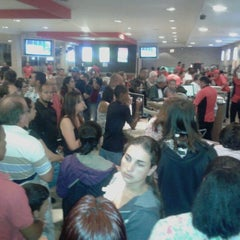 Photo taken at Habib's by Danilo L. on 10/20/2012