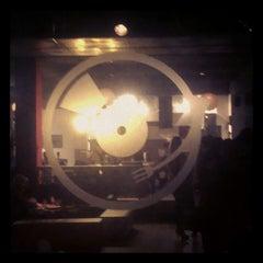 Photo taken at MKC Club Restaurant by Sasko B. on 10/31/2012