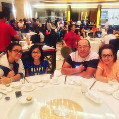 Photo taken at Sun City Restaurant and Luxury Club by Meidy S. on 9/21/2015