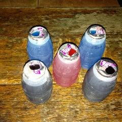 Photo taken at Vinny's by Alyssa Rae on 10/26/2012