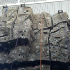 Photo taken at Ambler Student Recreation Fitness Center by Matt H. on 5/16/2013