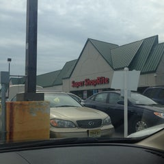 Photo taken at ShopRite by Jamie B. on 5/21/2014